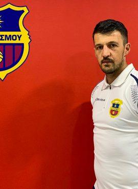 Γιωργος Πολυκαρπωφ