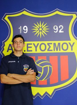 Γιωργος Παχιος