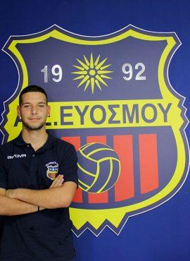 Γιωργος Σπανοπουλος